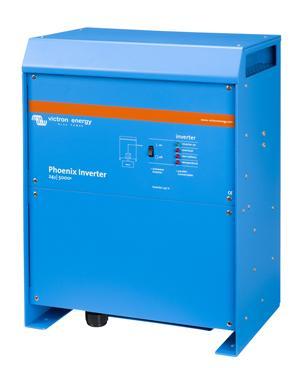 Phoenix inverter 5000W