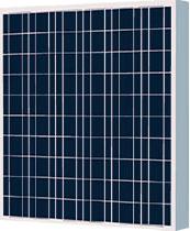 Panel Solar Exiom 60W