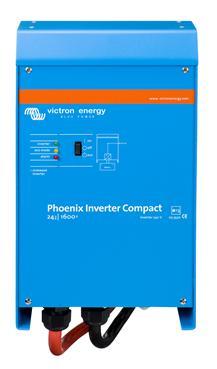 Phoenix Inverter 1600W