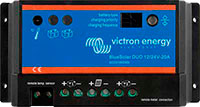 Regulador Victron Bluesolar 20A