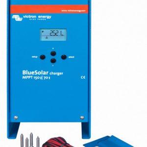 BlueSolar MPPT 70/85A